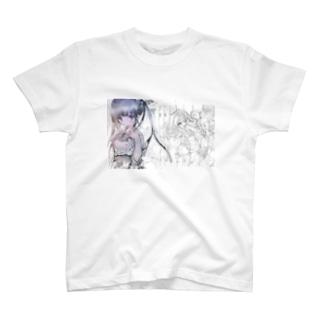 きがえ T-shirts