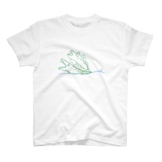 ワニパニ T-shirts