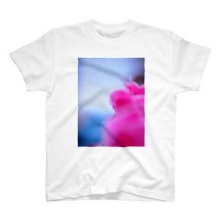 光の記憶 T-shirts