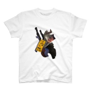 ABOAB T-shirts