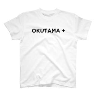 OKUTAMA+ T-shirts