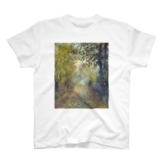 ルノワール T-shirts