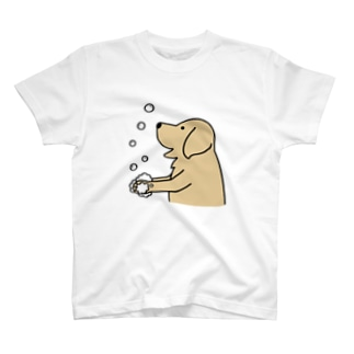 wash hands 2 T-shirts
