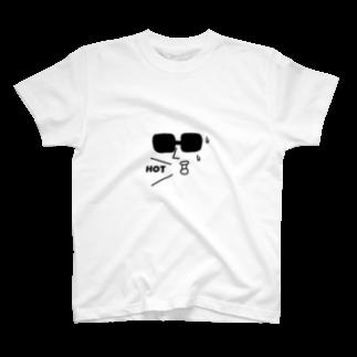 こいしさんのHot  T-shirts