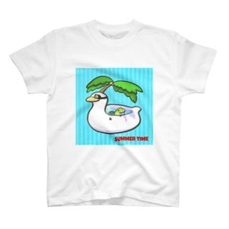 さまーたーいむ T-shirts