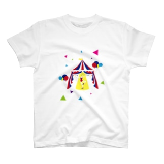 Solo Circus T-shirts