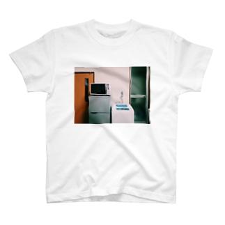 コウイチルーム T-shirts