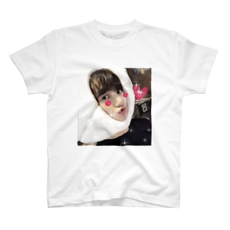 with Jungkook T-shirts