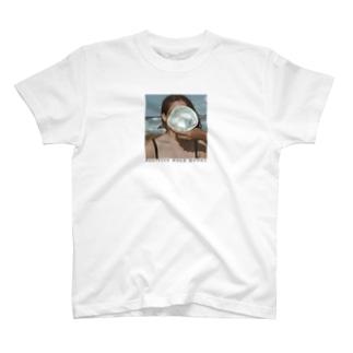 Shelfish | black letter T-shirts