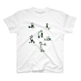 lifework T-shirts