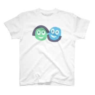 Hello Goodbye T-shirts
