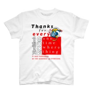 WBKOBE 100th PT02 T-shirts