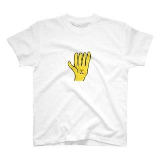 てしゃつ T-shirts