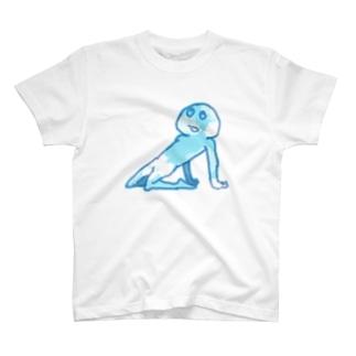 喪失くん T-shirts
