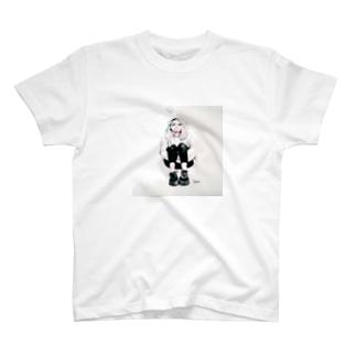 Bubble Gum T-shirts