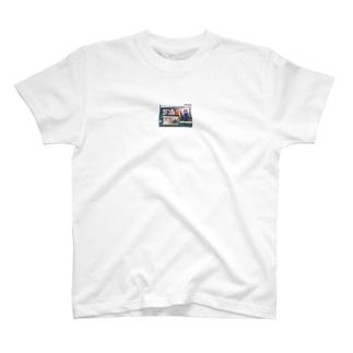 二次元への帰化 T-shirts