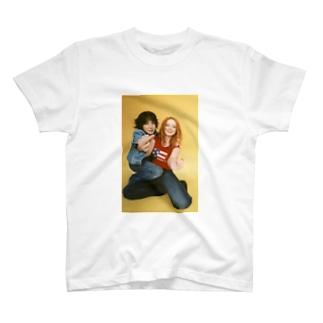 ピュアガールズ T-shirts