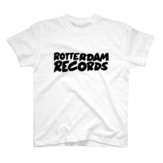 湾岸都市 T-shirts