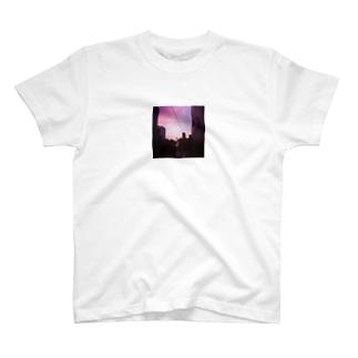 Katamachiii Tシャツ
