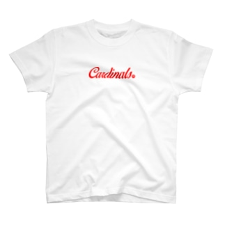 Cardinals【RED】 T-shirts