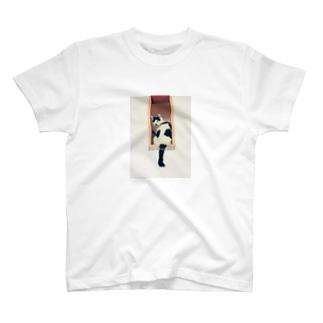 鴉屋  鴉屋社長No.2 T-shirts
