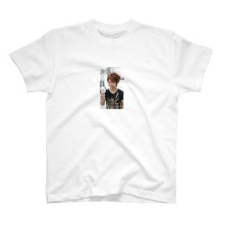 ソフトクリームゆう T-shirts