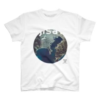 神奈川県 横須賀市 Tシャツ T-shirts