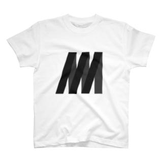 トリプルエー T-shirts