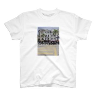 (not) street gangs T-shirts