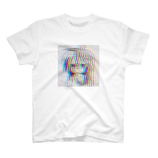 paradigm shift T-shirts