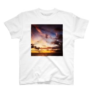 ゆうひー T-shirts