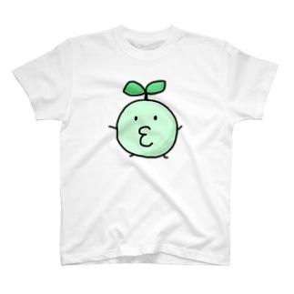 うぽ T-shirts