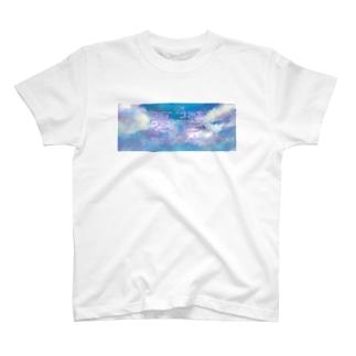 憂鬱 T-shirts