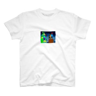 イケてるてぃしゃつ T-shirts