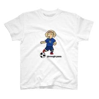 10番 T-shirts