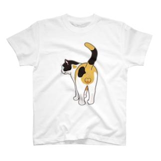 ミケネコ♂ T-Shirt