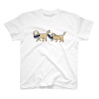 師匠と弟子 2 T-shirts