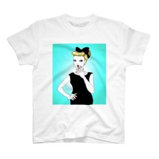 ロカビリー! T-shirts
