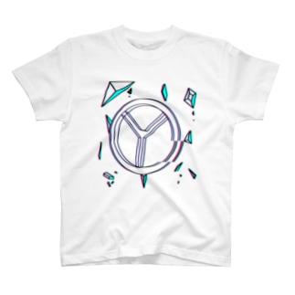 breakⅡ T-shirts