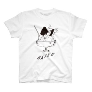 NATSU-Tshirt T-shirts
