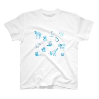 Baby Animals T-shirts