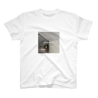 教室の天井みたいやろ T-shirts