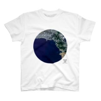 神奈川県 三浦郡 Tシャツ T-shirts