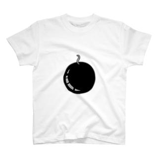 ばくだん T-shirts