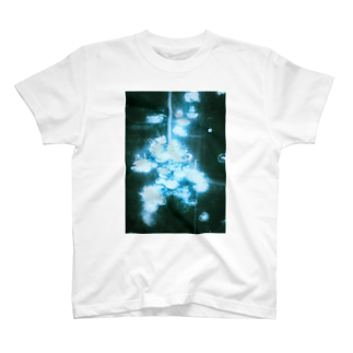 poetry2359(稀有)の海月 T-shirts