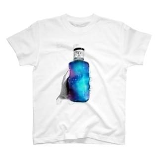 瓶詰め T-shirts