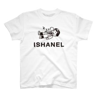 医者寝る 2 T-shirts