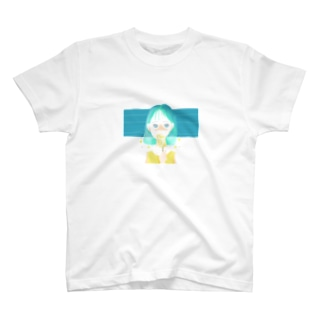 salty sourソルティサワー T-shirts