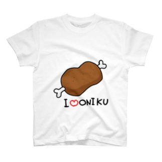 お肉T🍖 T-shirts