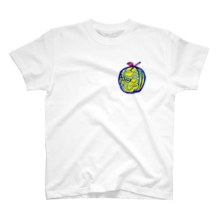 りんご B T-shirts